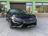 Renault Samsung SM6 2018 года за 7 200 000 тг. в Шымкент