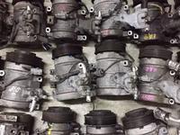 Компрессор кондиционера от автомашин за 25 000 тг. в Актобе