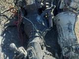 ДВС Опель Фронтера А 2.3 турбо дизель привозной за 300 000 тг. в Шымкент – фото 3