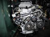 Мотор 2AZ fe 2, 4 л toyota camry (тойота камри… за 99 009 тг. в Алматы