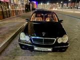 Mercedes-Benz C 240 2001 года за 3 099 999 тг. в Актау