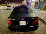 Mercedes-Benz C 240 2001 года за 3 099 999 тг. в Актау – фото 5