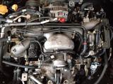 Двигатель и коробка EJ25 2005 в Алматы
