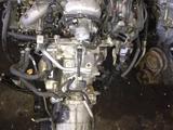 Двигатель и коробка EJ25 2005 в Алматы – фото 2