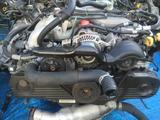Двигатель акпп вариатор автомат типтроник механика EJ15 EJ25 EJ20 EZ30 за 200 000 тг. в Алматы