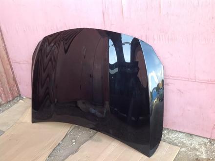 Капот черный в сборе идеал мерседес GLA, гла за 111 111 тг. в Алматы – фото 3
