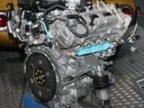Двигатель 4gr-fe Lexus ES250 (лексус ес250) за 75 000 тг. в Алматы
