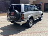 Toyota Land Cruiser 1997 года за 3 500 000 тг. в Караганда – фото 5