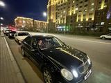 Mercedes-Benz E 200 2005 года за 2 900 000 тг. в Нур-Султан (Астана)