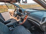 Lexus RX 300 1999 года за 4 150 000 тг. в Усть-Каменогорск – фото 4