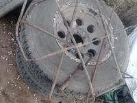 Крепление запаски с крючком за 5 000 тг. в Алматы