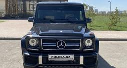 Mercedes-Benz G 500 2002 года за 11 300 000 тг. в Нур-Султан (Астана)