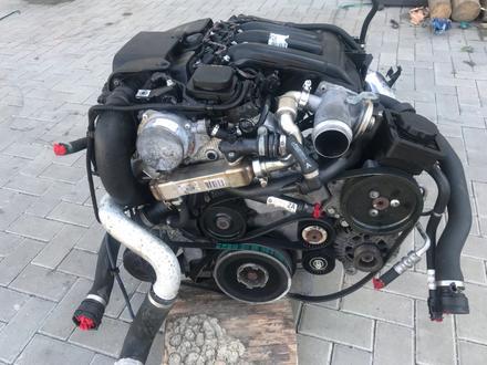 Двигатель на BMW Х3. Двигатель на БМВ Х3 за 101 010 тг. в Алматы