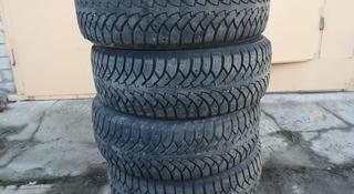 Зимние шины 235/60 R 18 за 50 000 тг. в Усть-Каменогорск