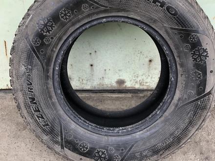 Шина 265/70R16 — 1шт за 5 000 тг. в Алматы