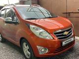 Chevrolet Spark 2010 года за 2 800 000 тг. в Алматы