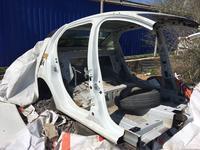 Кузов рено логан 2 за 149 000 тг. в Актобе