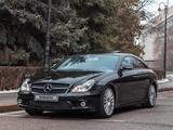 Mercedes-Benz CLS 500 2005 года за 7 800 000 тг. в Алматы