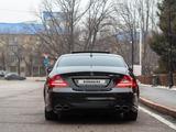 Mercedes-Benz CLS 500 2005 года за 7 800 000 тг. в Алматы – фото 5