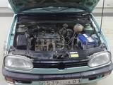 Volkswagen Golf 1992 года за 850 000 тг. в Нур-Султан (Астана)