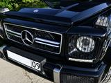 Mercedes-Benz G 63 AMG 2013 года за 30 000 000 тг. в Караганда – фото 2