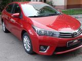 Toyota Corolla 2013 года за 6 200 000 тг. в Нур-Султан (Астана) – фото 2
