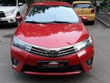 Toyota Corolla 2013 года за 6 200 000 тг. в Нур-Султан (Астана)