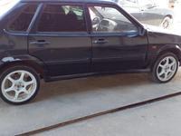 ВАЗ (Lada) 2115 (седан) 2007 года за 480 000 тг. в Атырау