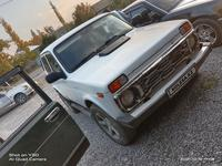 ВАЗ (Lada) 2121 Нива 2017 года за 3 000 000 тг. в Шымкент