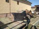 Задный банпер за 15 000 тг. в Тараз