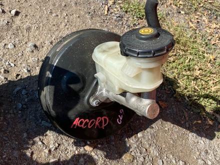Вакуумный усилитель тормозов, цилиндр тормозной на Хонда Аккорд CL7 CL9 за 15 000 тг. в Караганда – фото 2