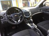 Chevrolet Cruze 2013 года за 3 700 000 тг. в Уральск – фото 4