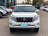 Toyota Land Cruiser Prado 2014 года за 17 500 000 тг. в Алматы