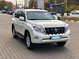 Toyota Land Cruiser Prado 2014 года за 17 500 000 тг. в Алматы – фото 2