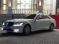 Mercedes-Benz S 550 2007 года за 7 500 000 тг. в Алматы
