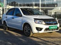 ВАЗ (Lada) 2190 (седан) 2018 года за 3 919 700 тг. в Уральск