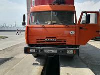 КамАЗ 2007 года за 7 500 000 тг. в Алматы