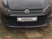 Volkswagen Polo 2013 года за 2 650 000 тг. в Атырау