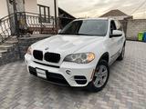 BMW X5 2012 года за 10 700 000 тг. в Алматы