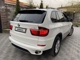 BMW X5 2012 года за 10 700 000 тг. в Алматы – фото 4