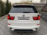 BMW X5 2012 года за 10 700 000 тг. в Алматы – фото 5