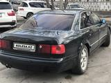 Audi A8 1998 года за 1 900 000 тг. в Павлодар – фото 3
