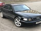 Audi A8 1998 года за 1 900 000 тг. в Павлодар – фото 5
