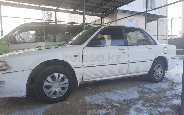 Mitsubishi Galant 1989 года за 680 000 тг. в Байсерке