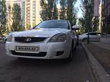 ВАЗ (Lada) 2170 (седан) 2014 года за 2 500 000 тг. в Нур-Султан (Астана) – фото 2
