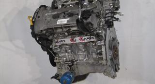Двигатель 2.7 l6ba g6ba Hyundai KIA за 264 000 тг. в Челябинск