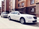 Skoda Superb 2010 года за 3 950 000 тг. в Кызылорда – фото 5
