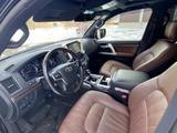 Toyota Land Cruiser 2018 года за 38 500 000 тг. в Нур-Султан (Астана) – фото 2