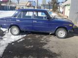 ВАЗ (Lada) 2106 1999 года за 950 000 тг. в Аксукент – фото 5
