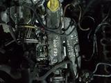 Двигатель привозной на рено, дизель, об'ем 1. 9Л за 112 тг. в Алматы